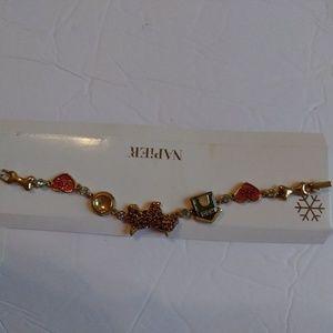 Napier my dog bracelet